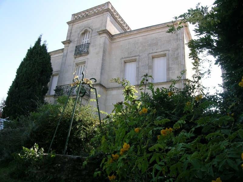 Vente de prestige maison / villa Le chateau d'oleron 1410000€ - Photo 2