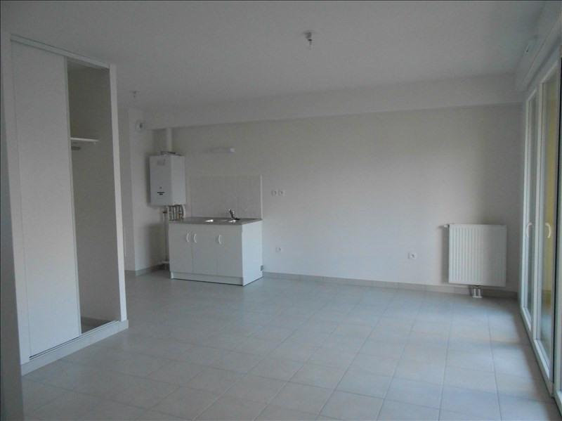 Verhuren  appartement Caen 485€ CC - Foto 2