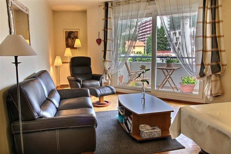 Vente appartement Cluses 189000€ - Photo 1