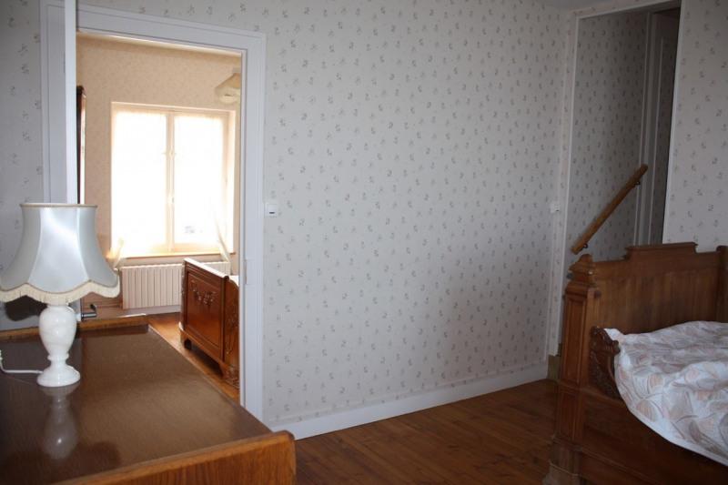 Vente maison / villa Lignières-sonneville 175500€ - Photo 10