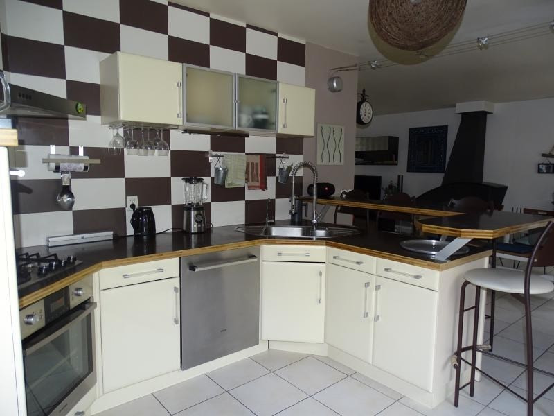 Sale house / villa Herblay 478400€ - Picture 6
