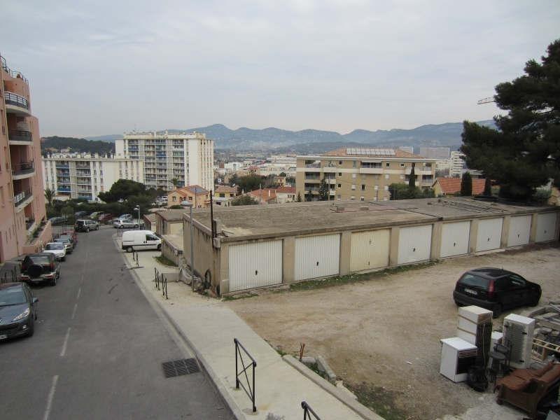 Rental parking spaces La seyne sur mer 92€ CC - Picture 1