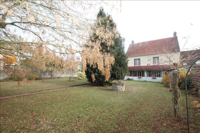 Sale house / villa Lizy sur ourcq 189000€ - Picture 1