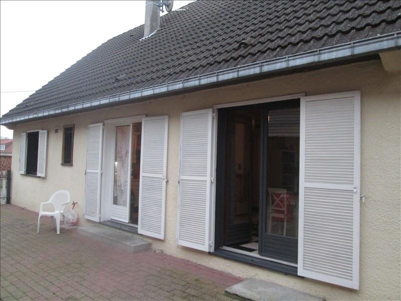 Vente maison / villa Rumaucourt 197000€ - Photo 5