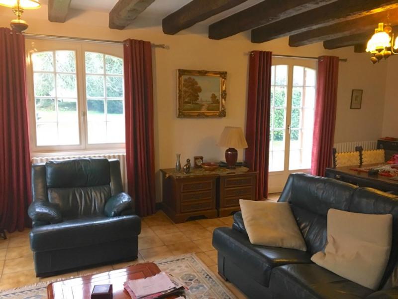 Sale house / villa Gouarec 211650€ - Picture 5