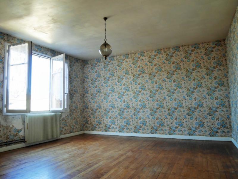Sale house / villa Saint hilaire la palud 157500€ - Picture 9