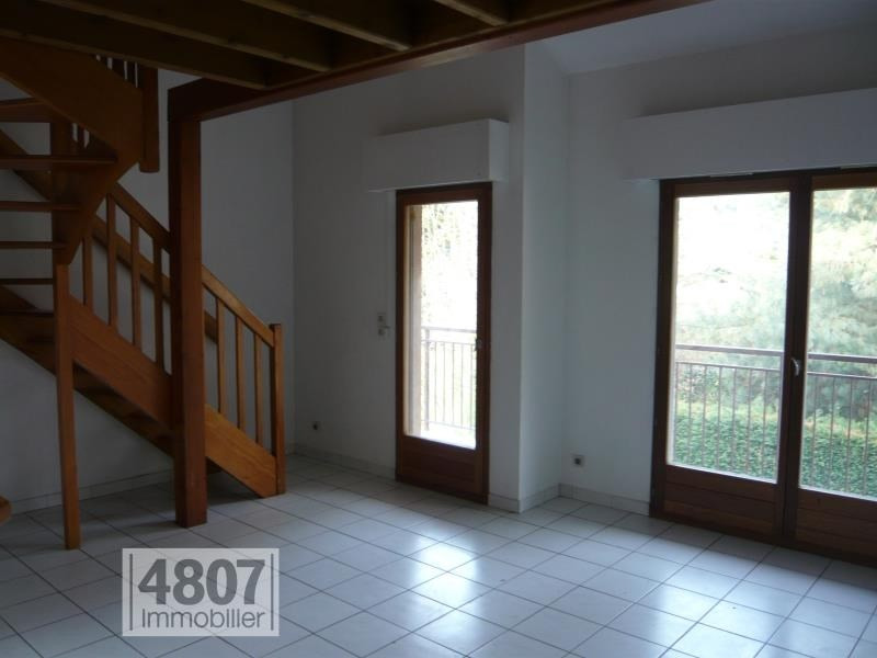 Location appartement Thyez 920€ CC - Photo 2