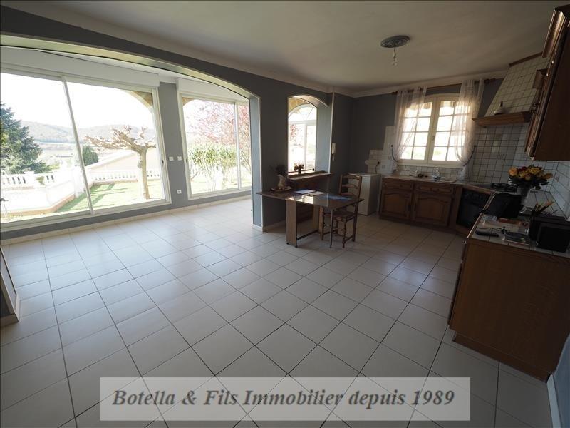 Vente maison / villa Uzes 388000€ - Photo 5