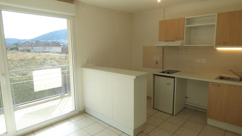 Rental apartment Annemasse 698€ CC - Picture 9