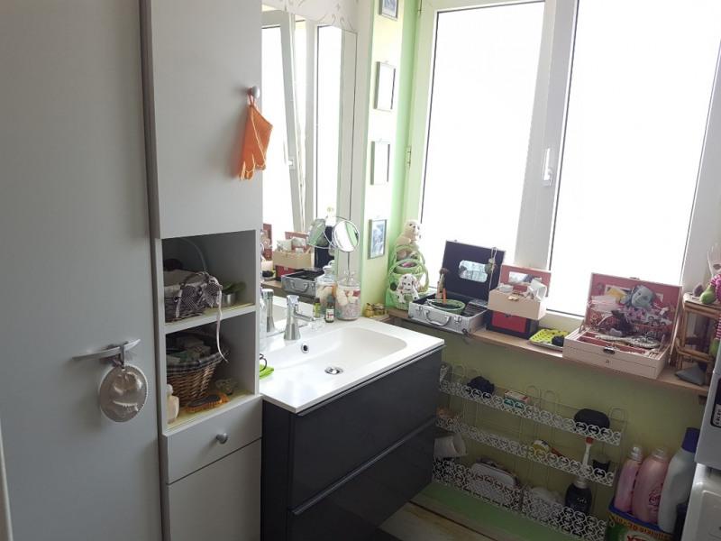 Sale apartment Saint die 98100€ - Picture 8