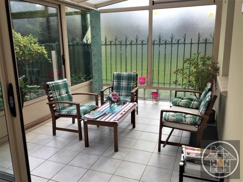 Sale house / villa Compiegne 415000€ - Picture 7