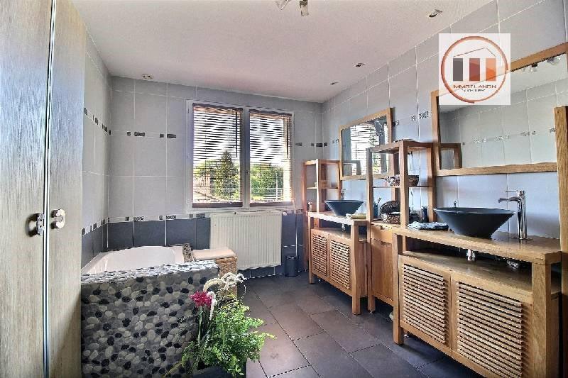 Sale house / villa Vernaison 529000€ - Picture 7