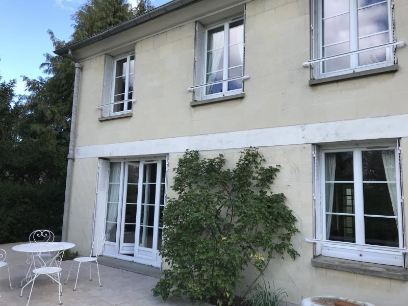 Vente de prestige maison / villa La celle st cloud 1 009 000€ - Photo 1