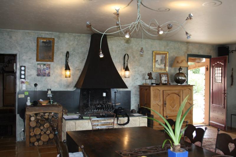 Sale house / villa Campagne 409500€ - Picture 8