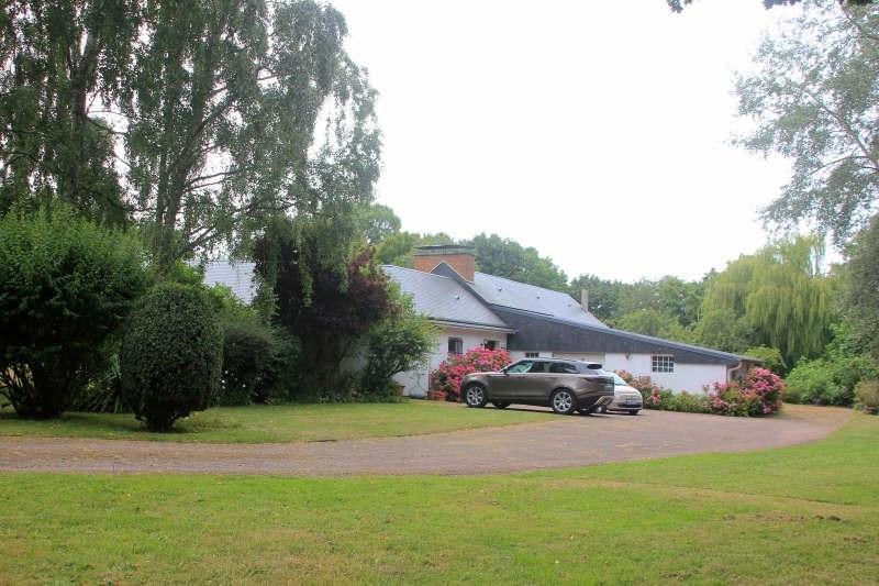 Vente de prestige maison / villa Gonneville sur mer 582000€ - Photo 7