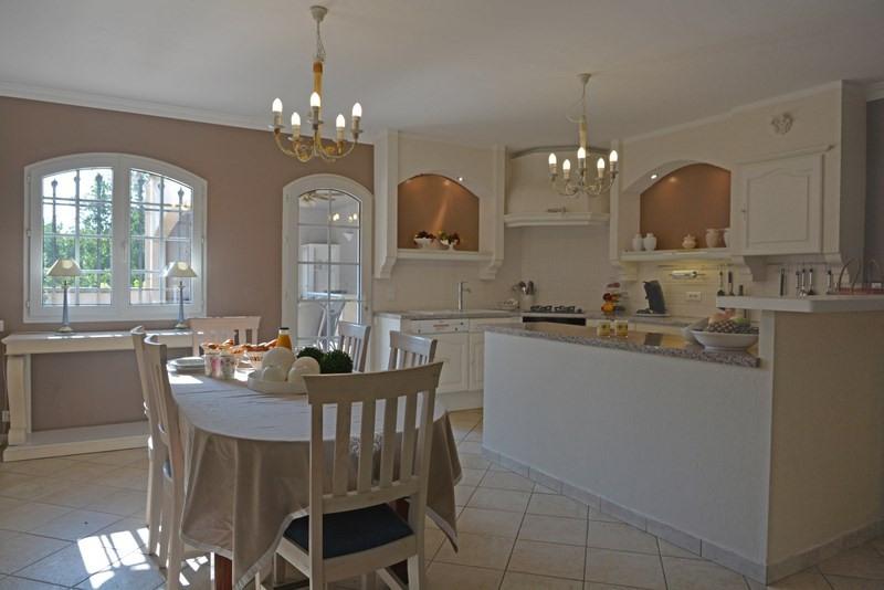 Престижная продажа дом Tourrettes 895000€ - Фото 29