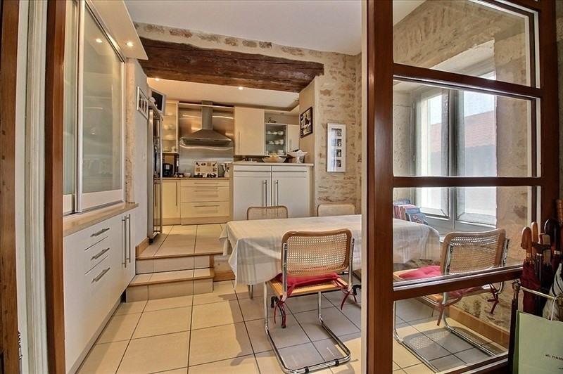Deluxe sale house / villa Lachassagne 580000€ - Picture 2