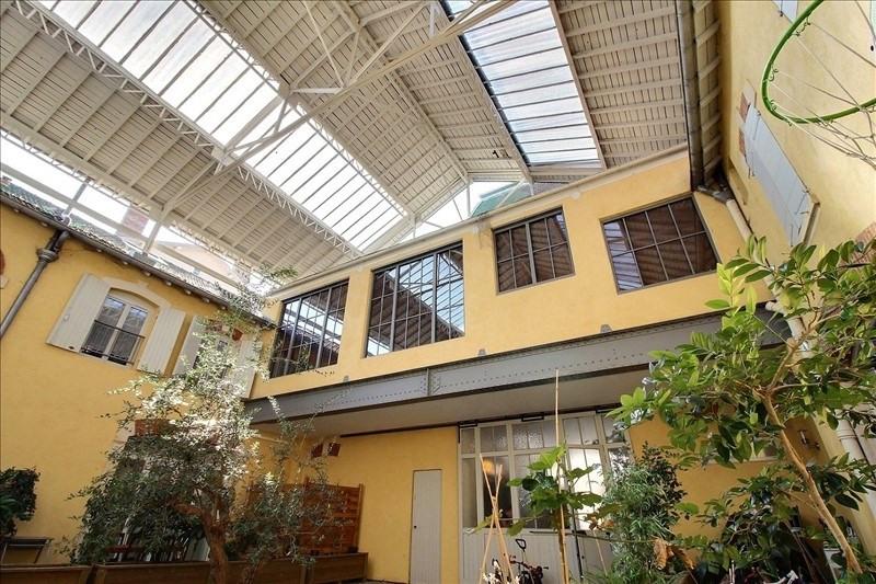 Sale apartment Villefranche sur saone 390000€ - Picture 5
