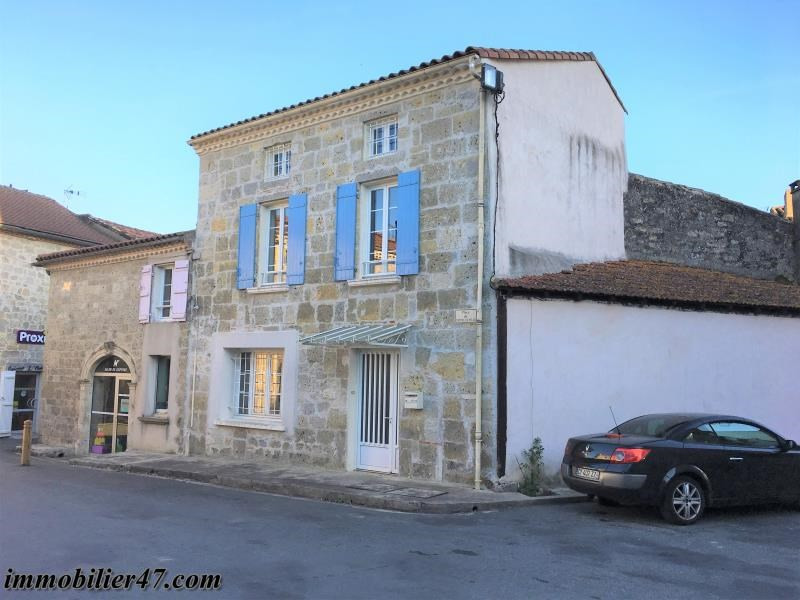 Vente maison / villa Prayssas 119 000€ - Photo 2