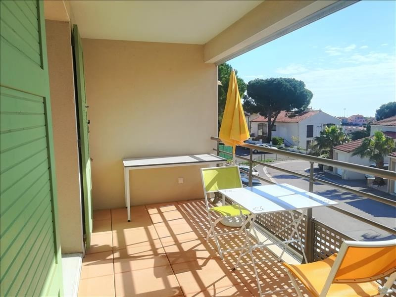 Sale apartment Collioure 220 000€ - Picture 1