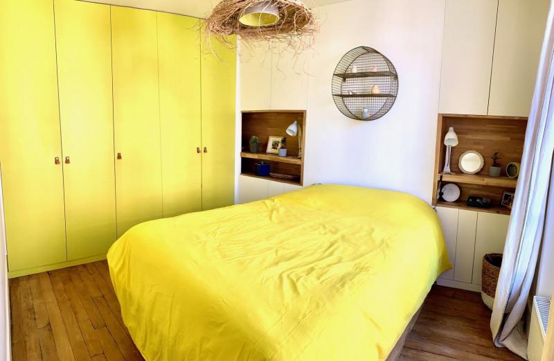 Vente appartement Clichy 367000€ - Photo 4