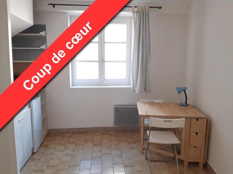 Location appartement Grenoble 367€ CC - Photo 1