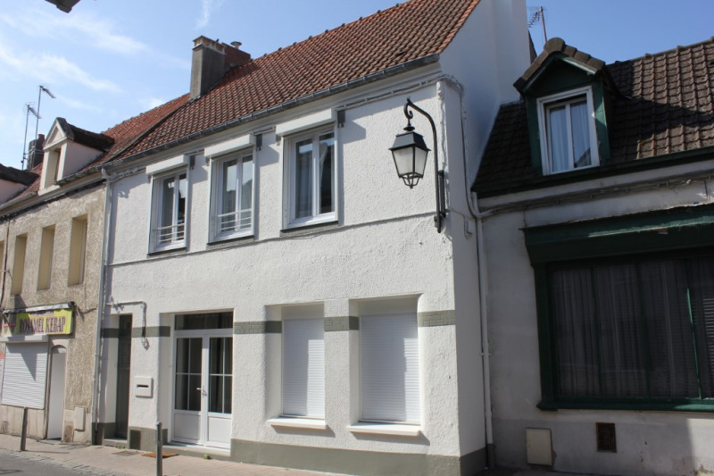 Vendita appartamento Etaples 262000€ - Fotografia 12