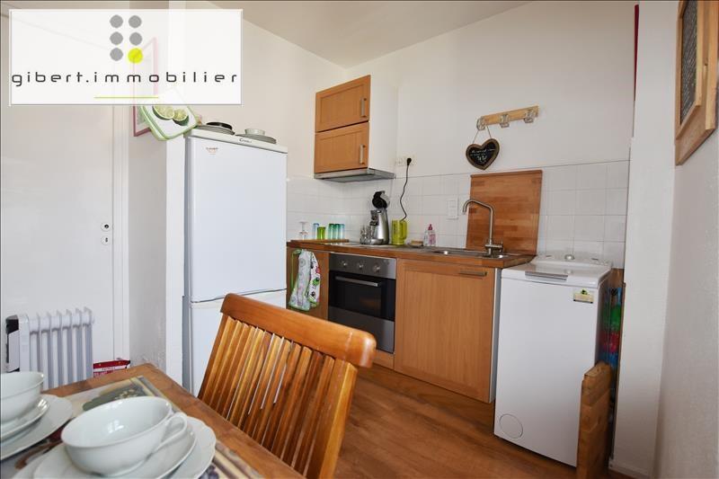 Sale apartment Le puy en velay 198000€ - Picture 8