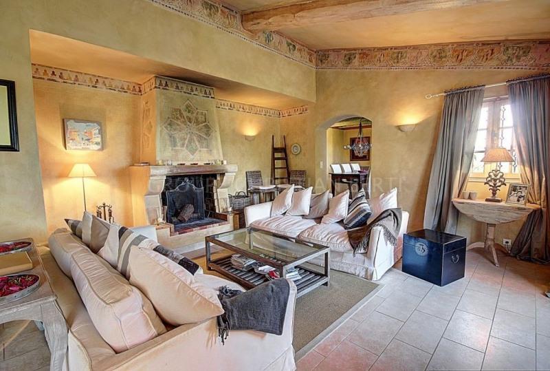 Vente de prestige maison / villa Tanneron 627000€ - Photo 5
