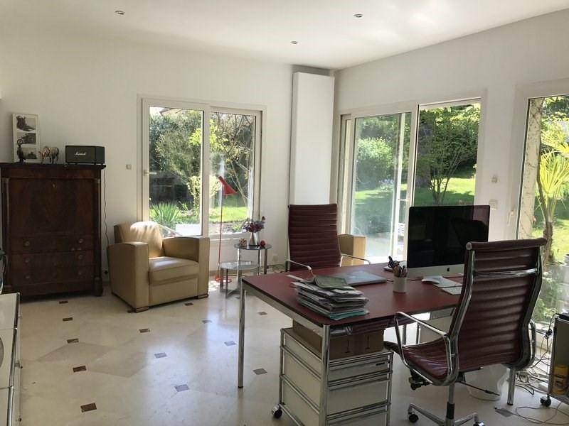 Deluxe sale house / villa Villennes sur seine 1390000€ - Picture 5