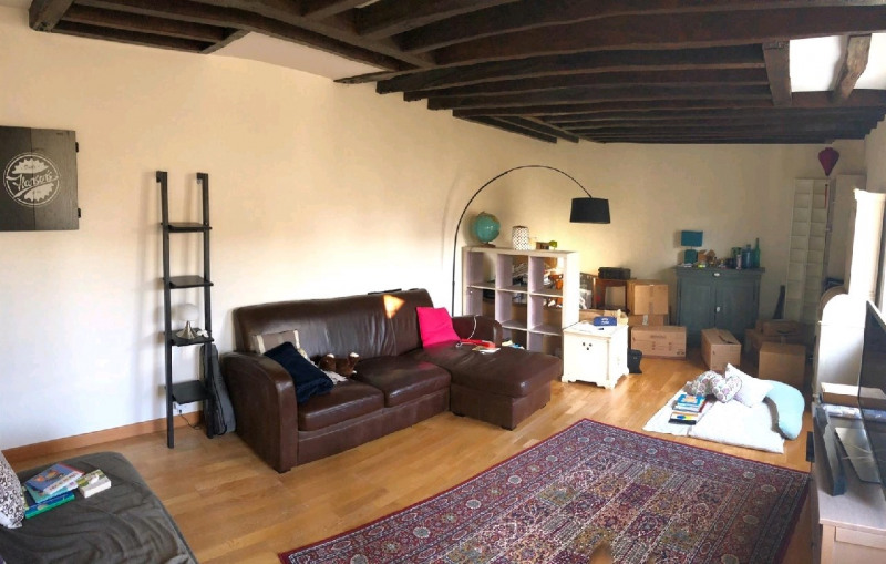 Vente maison / villa Taverny 270 000€ - Photo 4