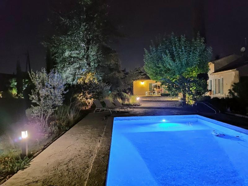 Vente de prestige maison / villa Meyreuil 1165000€ - Photo 10