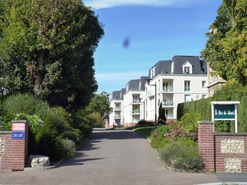 Vente appartement Le havre 229000€ - Photo 1