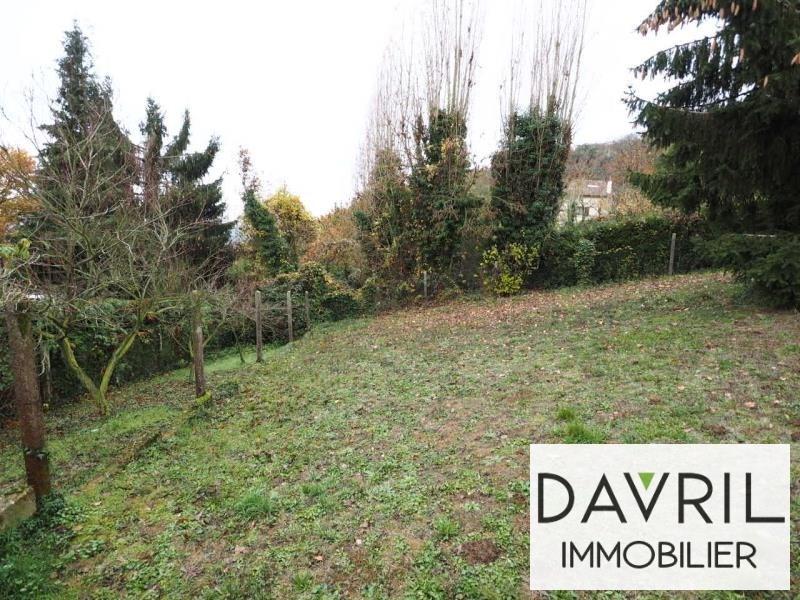 Sale site Chanteloup les vignes 159000€ - Picture 2