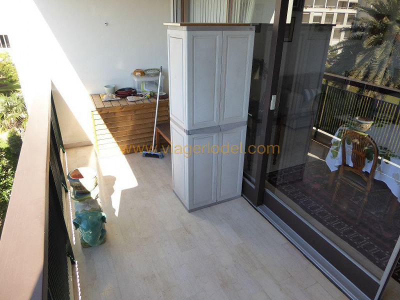 Viager appartement Cannes 118000€ - Photo 7