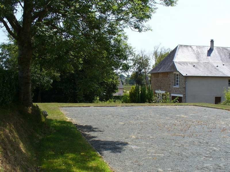 Vendita casa Periers 223500€ - Fotografia 4