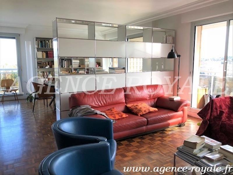 Vente appartement St germain en laye 750000€ - Photo 2
