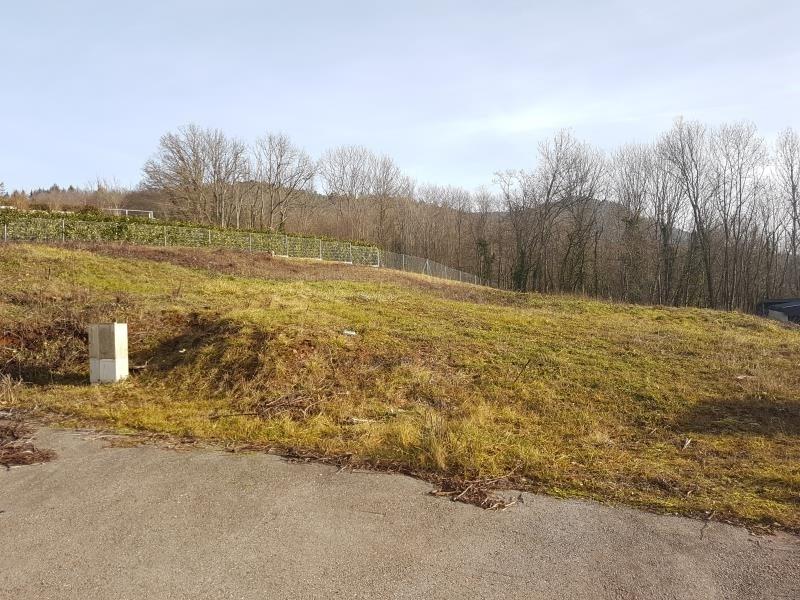 Vente terrain St die 79900€ - Photo 3