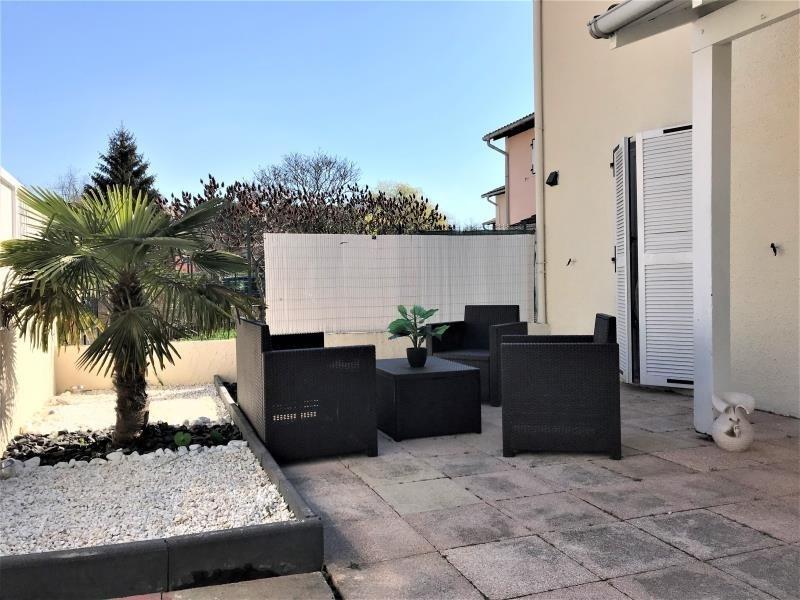 Vente maison / villa L'isle d'abeau 225000€ - Photo 2
