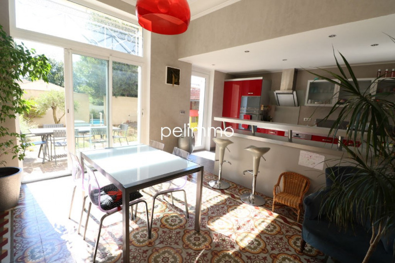 Vente maison / villa Salon de provence 545000€ - Photo 3