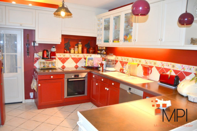 Sale house / villa Treverien 219 450€ - Picture 6
