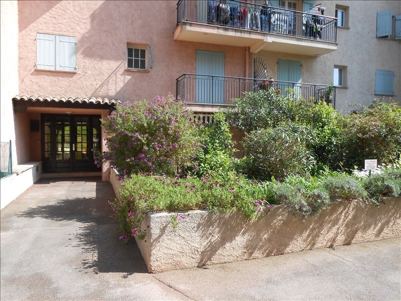 Sale apartment Vallauris 185 500€ - Picture 5