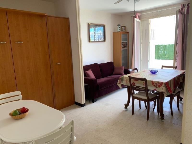 Vente appartement Le grau du roi 141750€ - Photo 1