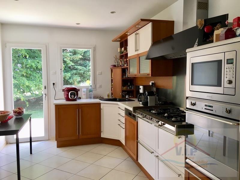 Sale house / villa Bourgneuf en retz 325500€ - Picture 3