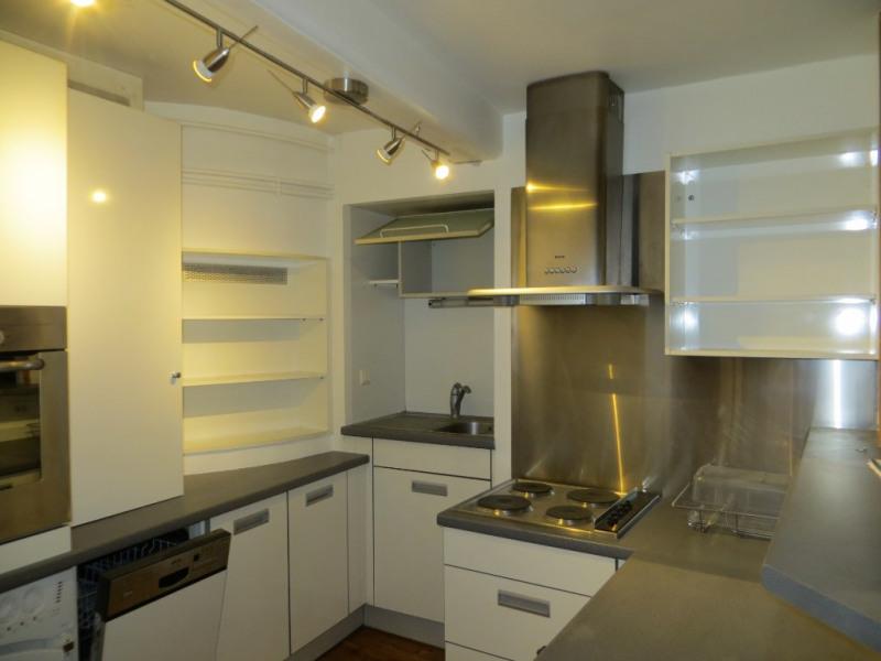 Rental apartment Clermont ferrand 600€ CC - Picture 1
