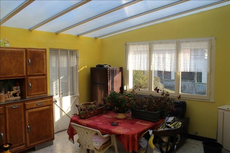 Sale house / villa Havrincourt 80000€ - Picture 5