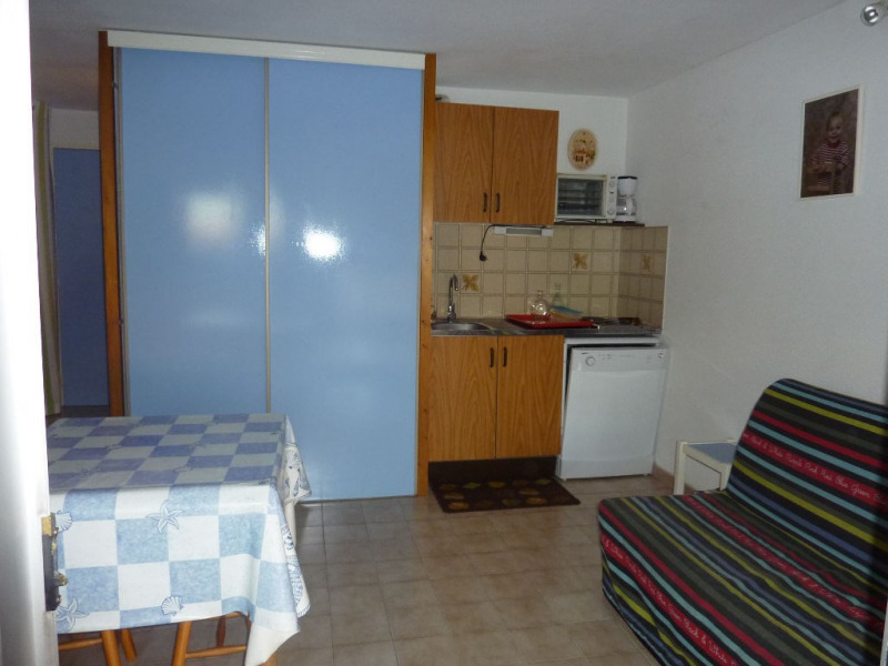 Sale apartment Le grau du roi 122 000€ - Picture 3