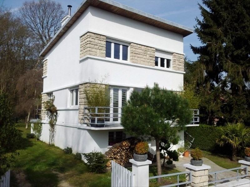 Sale house / villa Etang la ville 719000€ - Picture 2