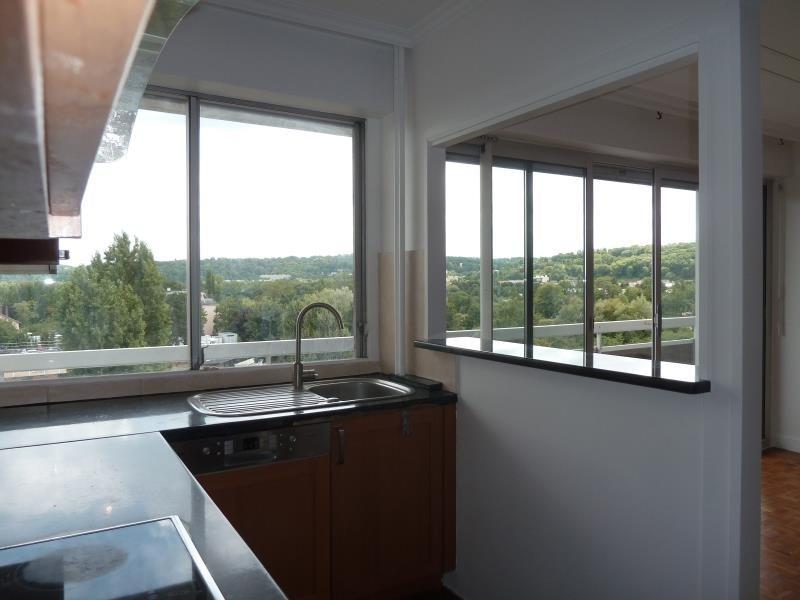 Vente appartement Le pecq 312000€ - Photo 4