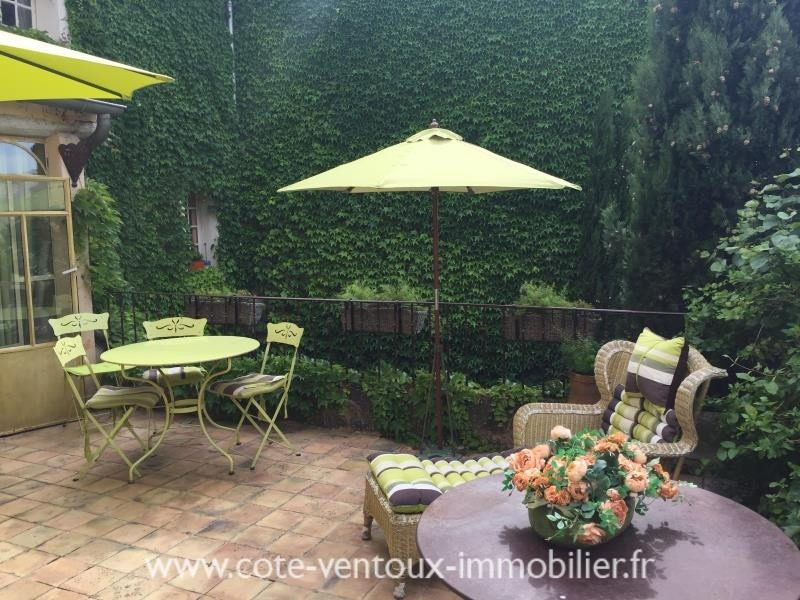 Deluxe sale house / villa Caromb 892 500€ - Picture 14